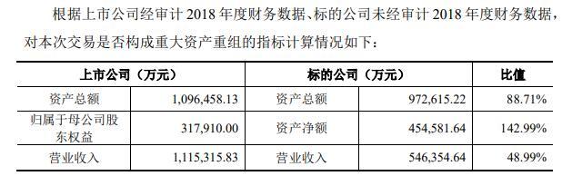 拟从大股东手中拿下尼龙化工37.72%股权 神马股份欲构建完整产业链