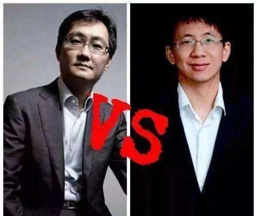 20岁腾讯PK 6岁今日头条,这战争会改变中国互联网吗
