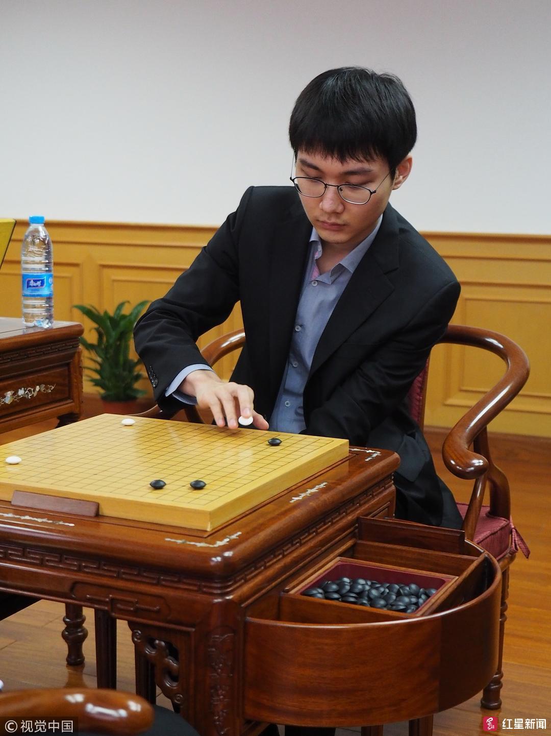 成都围棋史上最重磅外援!世界冠军朴廷桓将征战今年围甲联赛