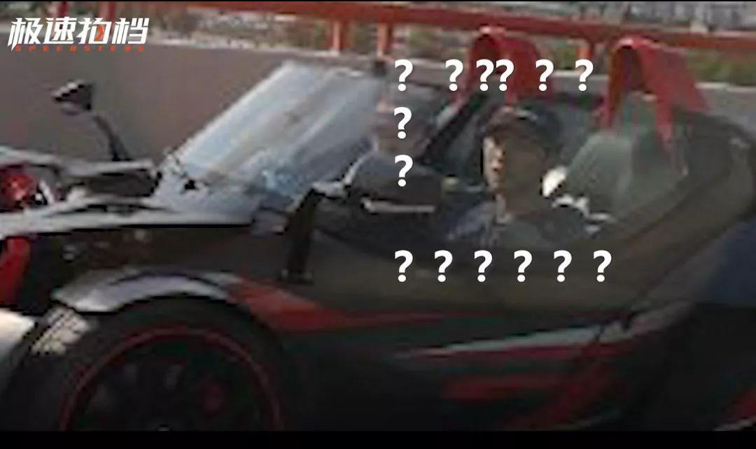 """""""兰博基尼是我家最无聊的车"""""""