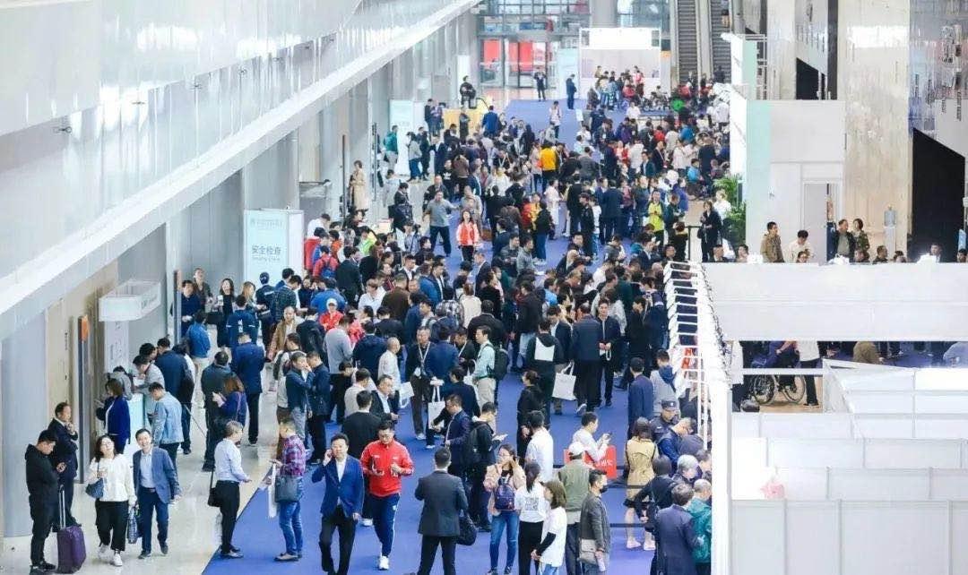 2020中国国际福祉博览会将于9月举办