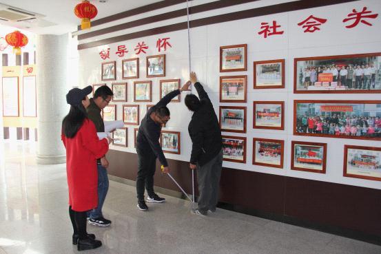山东临沂:加强民生工程建设项目审计监督