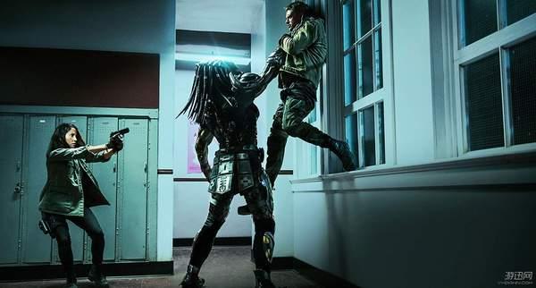 电影《铁血战士》4K蓝光版预告 大量删减影像曝