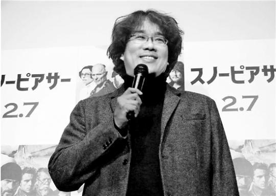 这个倔强的导演怎样成为韩国票房之王