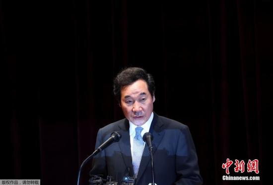 泰韩拟签署军事情报保护协定 加强双边国防合作