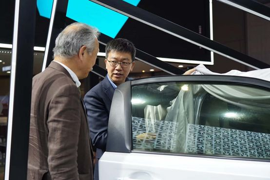 站在丰田肩膀上,奇点汽车将枪口转向微型电动车