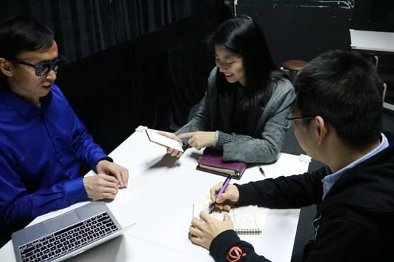 国内首个智能办公硬件无障碍联盟成立