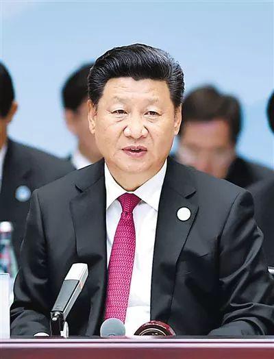 △习近平主席主持杭州G20峰会并致开幕辞