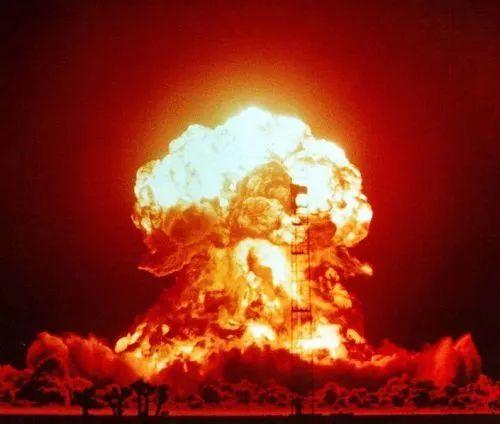 港媒:中国模拟核爆次数超美国 正研发下一代核武器