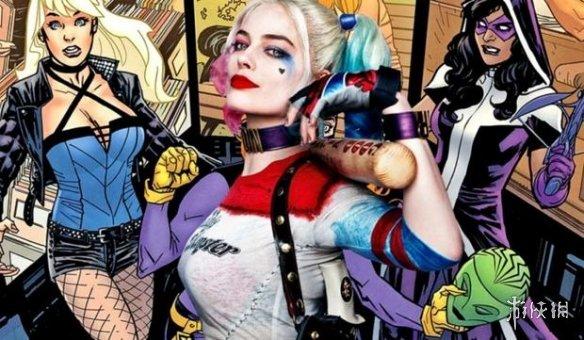 傳DC《猛禽小隊》今年4月結束拍攝 制作規模小而