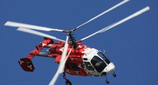 俄印联合研发的这款直升机 发动机却来自法国