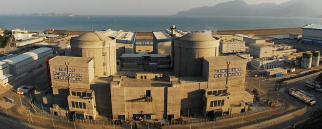 中国广核与中国核电之对比分析