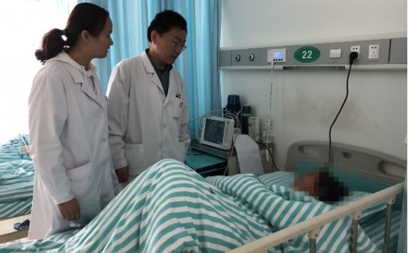 又是这种虫!含山67岁农妇被咬后感染病毒险些丧命!医生说:被咬后千万别…