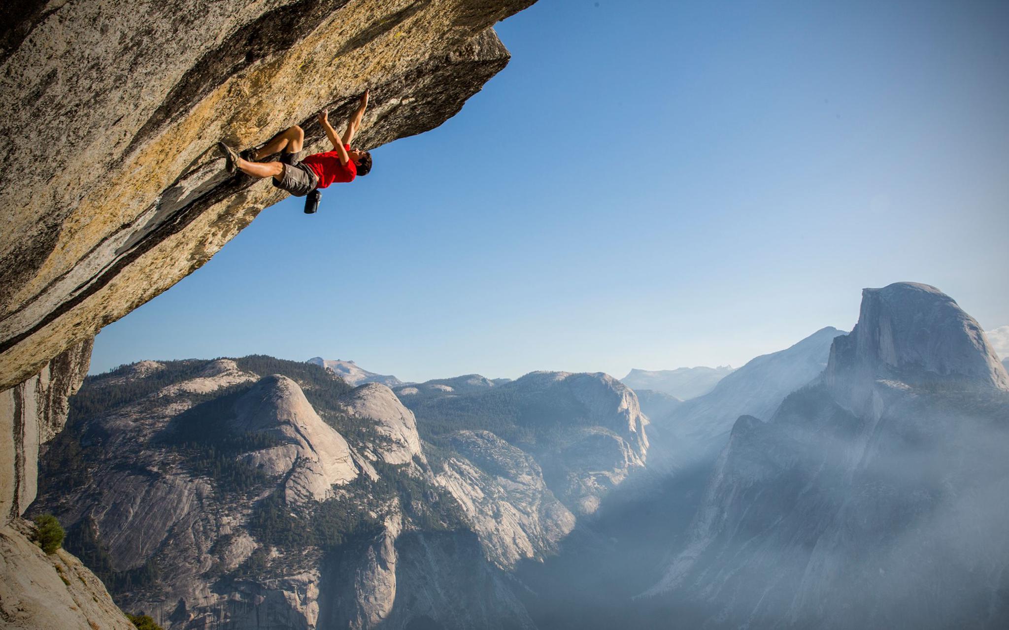 攀岩打岩钉被判赔600万,提高违法成本才能以儆效尤图片