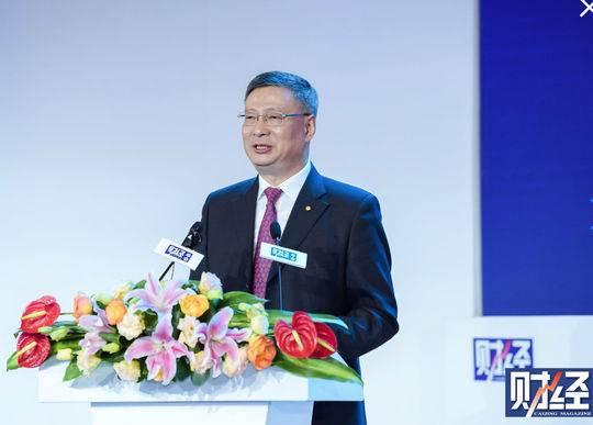 李礼辉:虚拟货币存在技术和经济缺陷,短时间内难以进入大众化交易场景
