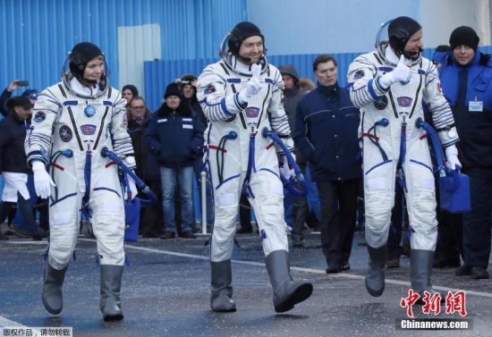 航天应急备用品都有啥?俄宇航员或再次配备手枪