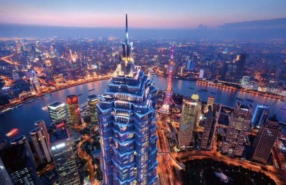 中国金茂拟入威海 共建精致幸福城市