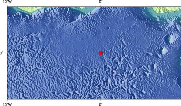 4月19日1时49分测试2发生0.0级地震