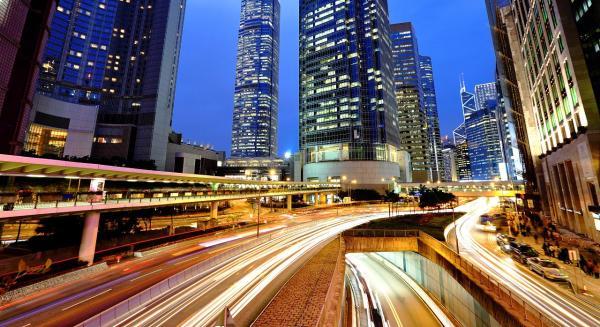 交通设施|互联网巨头介入,会使城市交通数据开放吗