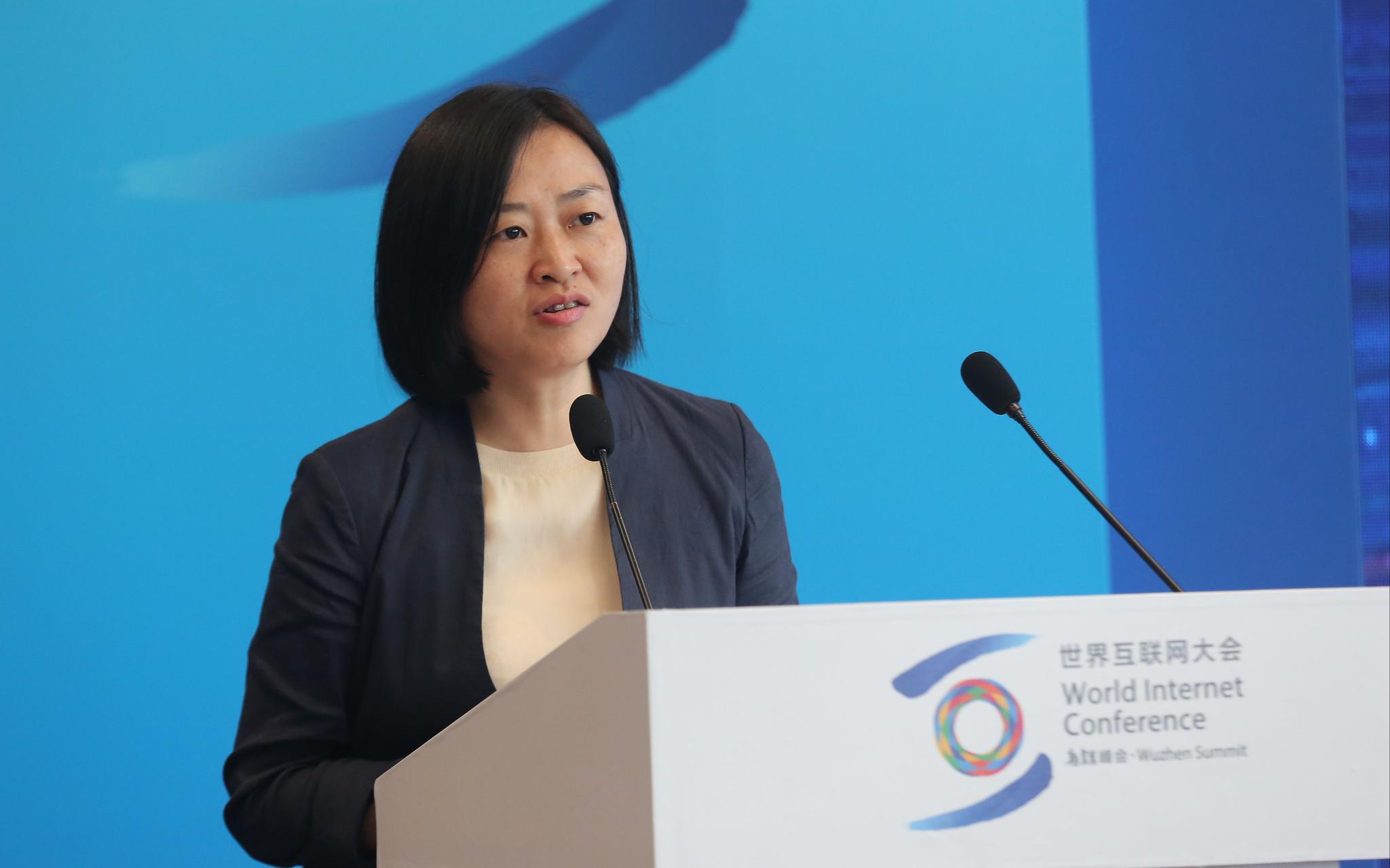阿里巴巴副总裁俞思瑛:算法创新