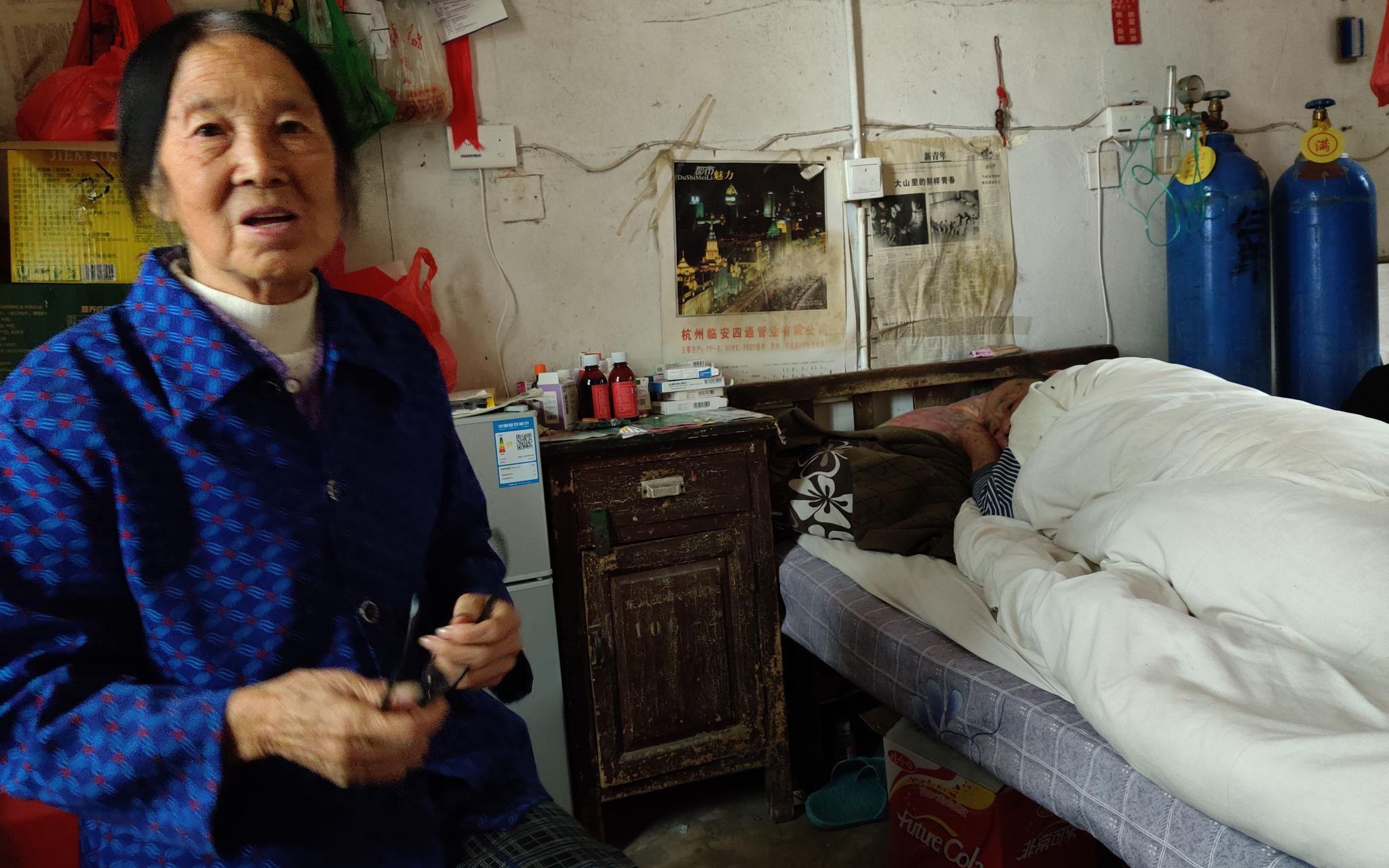 遗落山林的尘肺病医院和它最后的病人