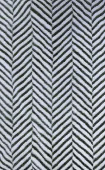生态与时尚并重 2019/2020双针床经编绒类产品行业流行趋势发布
