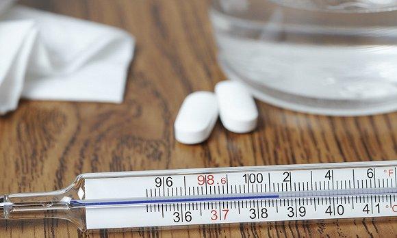 流感十年间:神药、疫苗和上不去的接种率