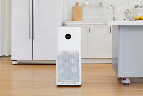 米家空气净化器Pro H今日首发,主打强力去除甲醛和净化功能