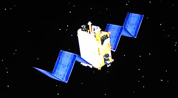 中国北斗三号星座部署完成 19颗卫星助北斗走向全球