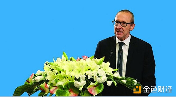 奥地利驻德黑兰大使:欧盟与伊朗贸易可尝试加密货币