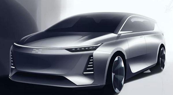 概念车=汽车未来的样子? 上海车展新能源概念车抢鲜看