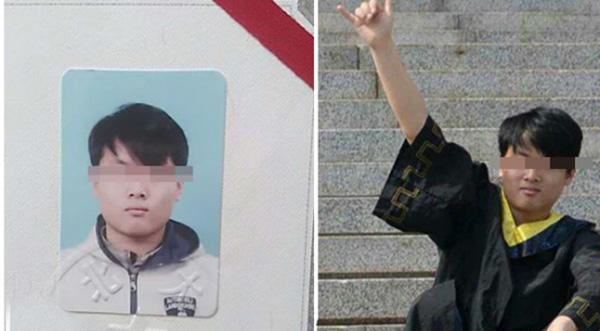 毕业生李文星 中国青年网 图