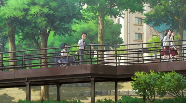 《二之国》电影首支宣传片 高中生在异世界的冒