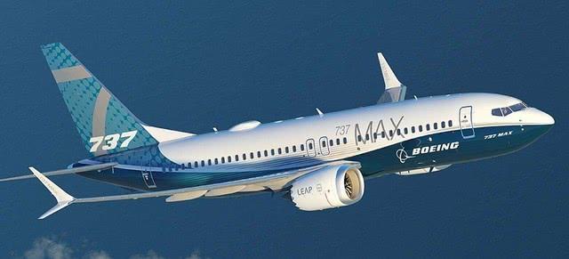 波音737MAX机型或将复飞 重大缺