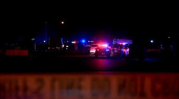 美国犹他州枪击案致4死,未成年枪手已被捕