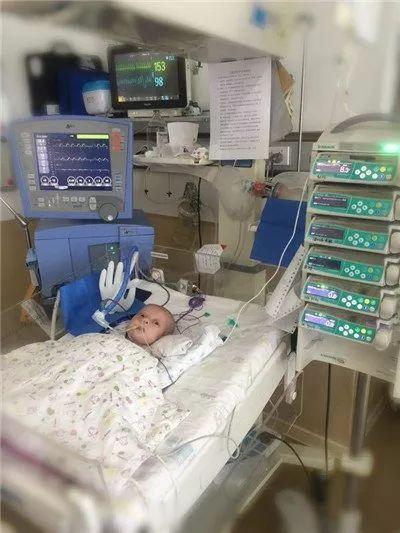孩子出生便被送入ICU至今已68天,大连夫妻俩的选择让人...,爱情是个懒东西结局