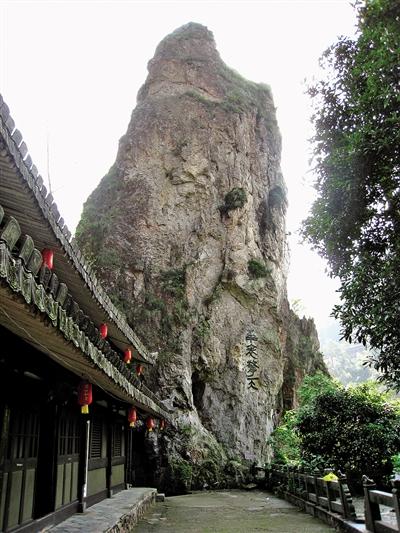 千年前的雁山瓯水,引来多少行吟神游——唐诗里的温州