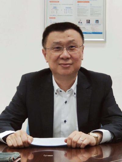 中兴通讯柏燕民:已获35个5G商用合同 建设最高规格的5G网络