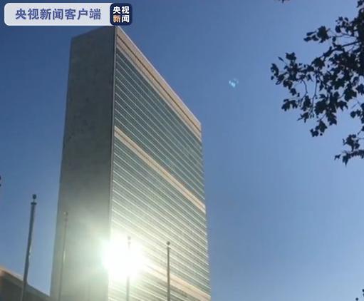 联合国安理会就叙利亚最新局势发展举行闭门会议