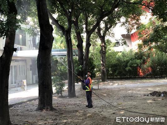 5天增4例登革热病例 台湾成功大学疑爆发群聚感染