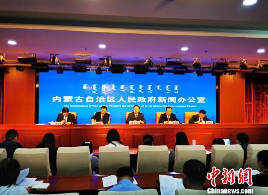 鞠树文:二连浩特致力于打造中国北方一流口岸城市