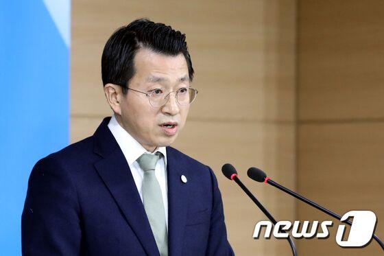 韩国统一部发言人白泰炫