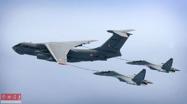 印度空军首次在澳演习 自称将为印太地区提供安全网