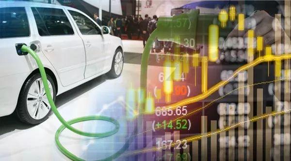 新能源车顶层设计将落地 机构:2020是全球电动化元年