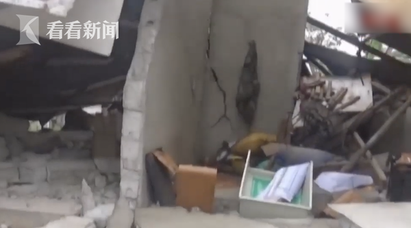 印尼摩鹿加群岛发生7.1级地震 震感强烈引起恐慌