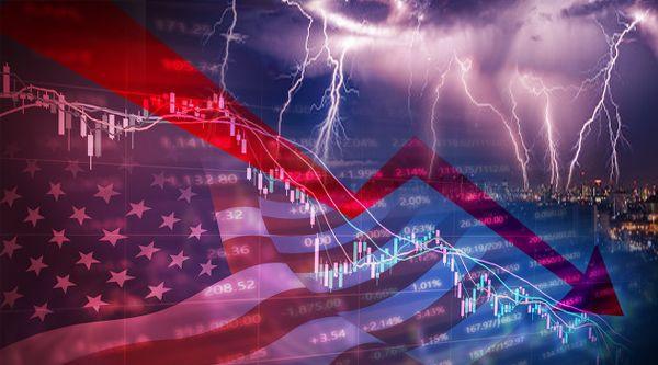 美股暴跌10%全球市场哀嚎一片 A股如何破局?