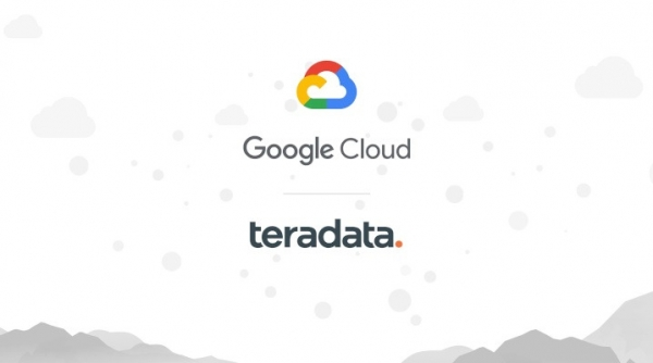 Teradata瞄准Hadoop将Vantage分析平台带入Google Cloud