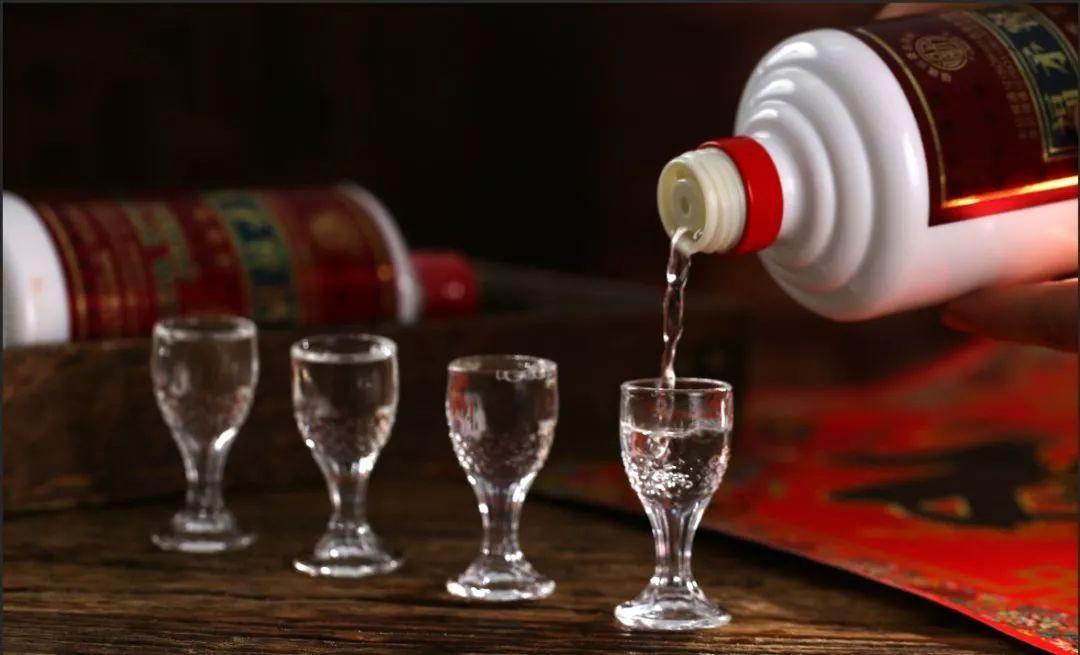 【福利!】欢聚荣誉喝福矛,价值128元福矛飘香酒1瓶,等您来抽!