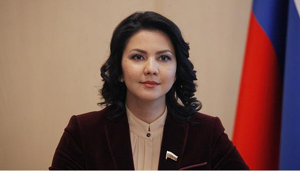俄议会下院:美国联邦调查局盘问俄议员是无耻挑衅