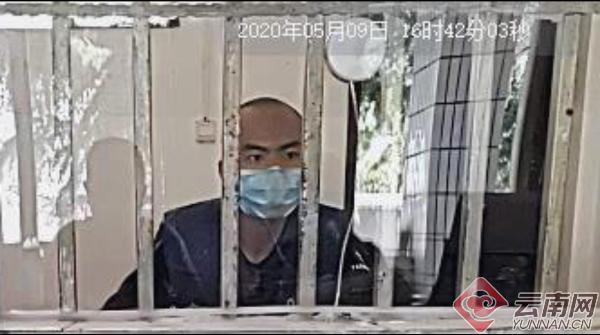 昆明嵩明警方6个月破获电信诈骗案21件 抓获犯罪嫌疑人24人